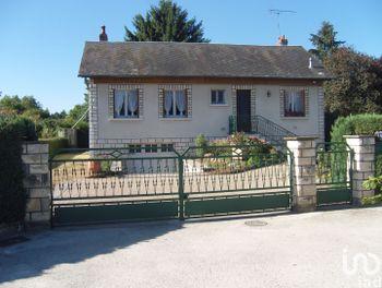 maison à Saint-Gondon (45)