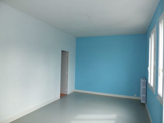 Vente appartement 2 pièces 55,43 m2