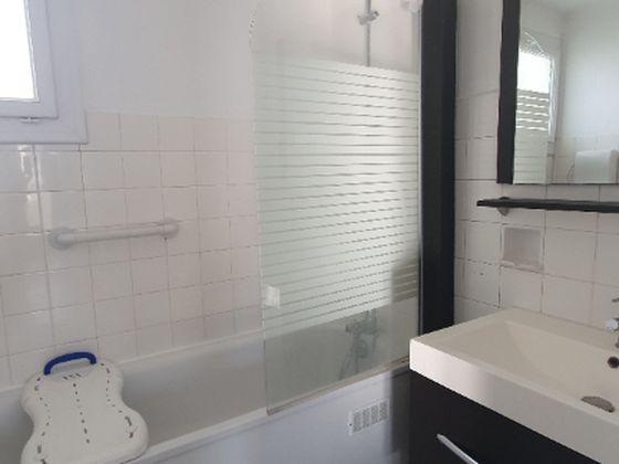 Location appartement 3 pièces 67,21 m2