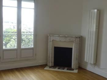 Appartement 3 pièces 41,06 m2