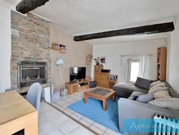 maison à Auriol (13)