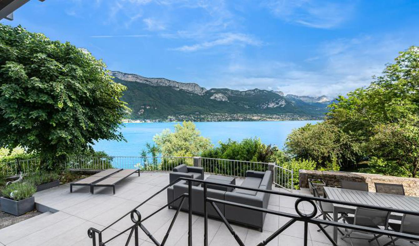 House Annecy