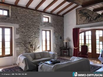 Maison 6 pièces 246 m2