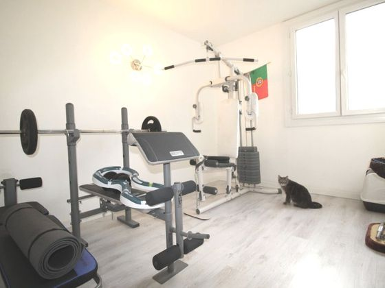 Vente appartement 4 pièces 72 m2