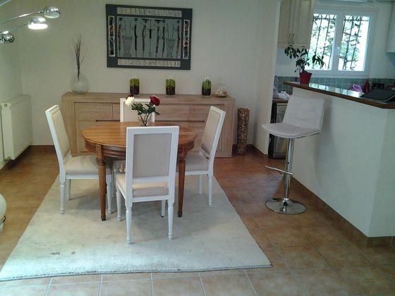 Location maison 4 pièces 104 m2