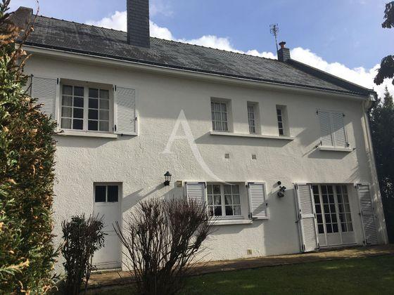 Vente maison 6 pièces 157,25 m2