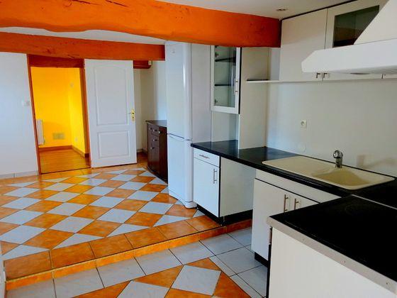Vente appartement 2 pièces 38,11 m2