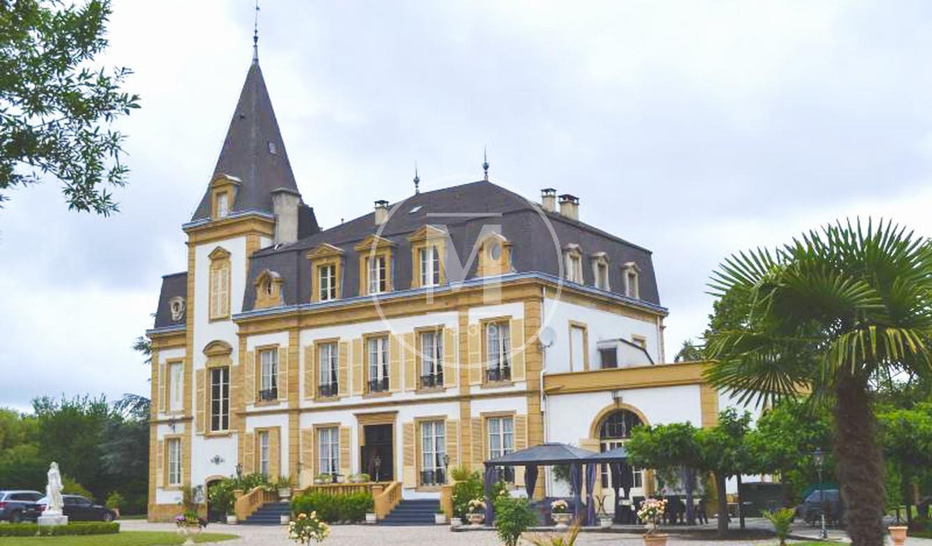 Château Martres-Tolosane