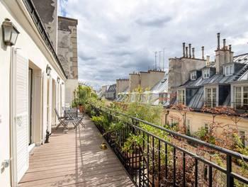 Appartement 3 pièces 155 m2