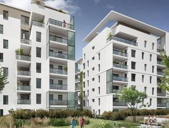Appartement 4 pièces 80,14 m2