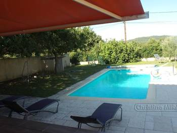 Villa 6 pièces 100 m2