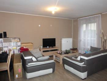 Appartement 5 pièces 107,49 m2