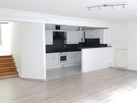 Vente duplex 7 pièces 146 m2