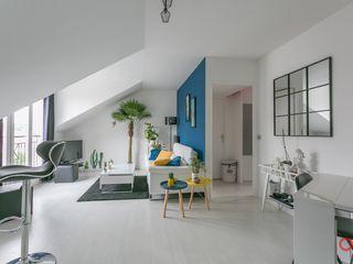 Appartement Longpont-sur-Orge (91310)