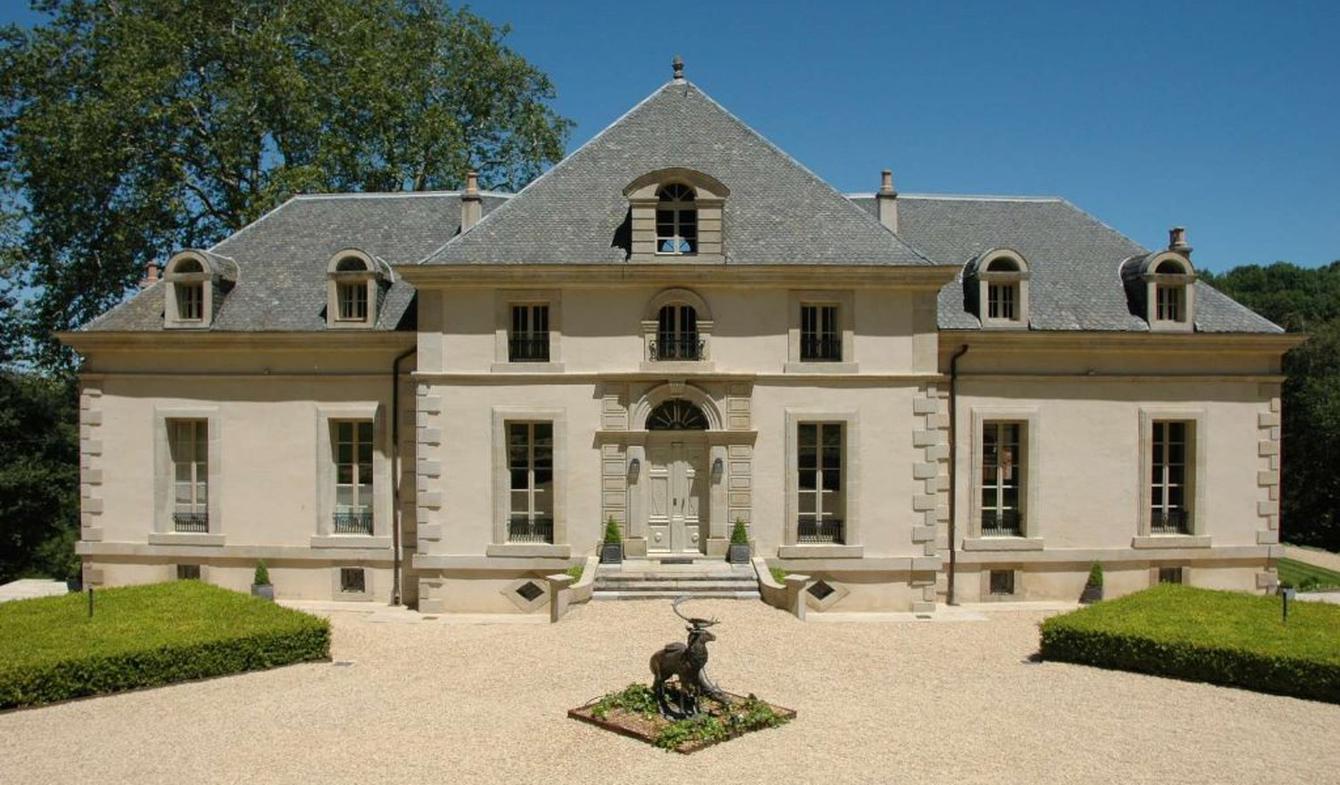 Château Dourgne