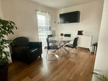 Appartement 4 pièces 74,64 m2