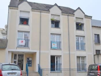 Appartement 3 pièces 67,15 m2