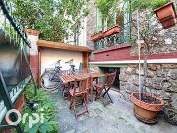 maison à Montrouge (92)