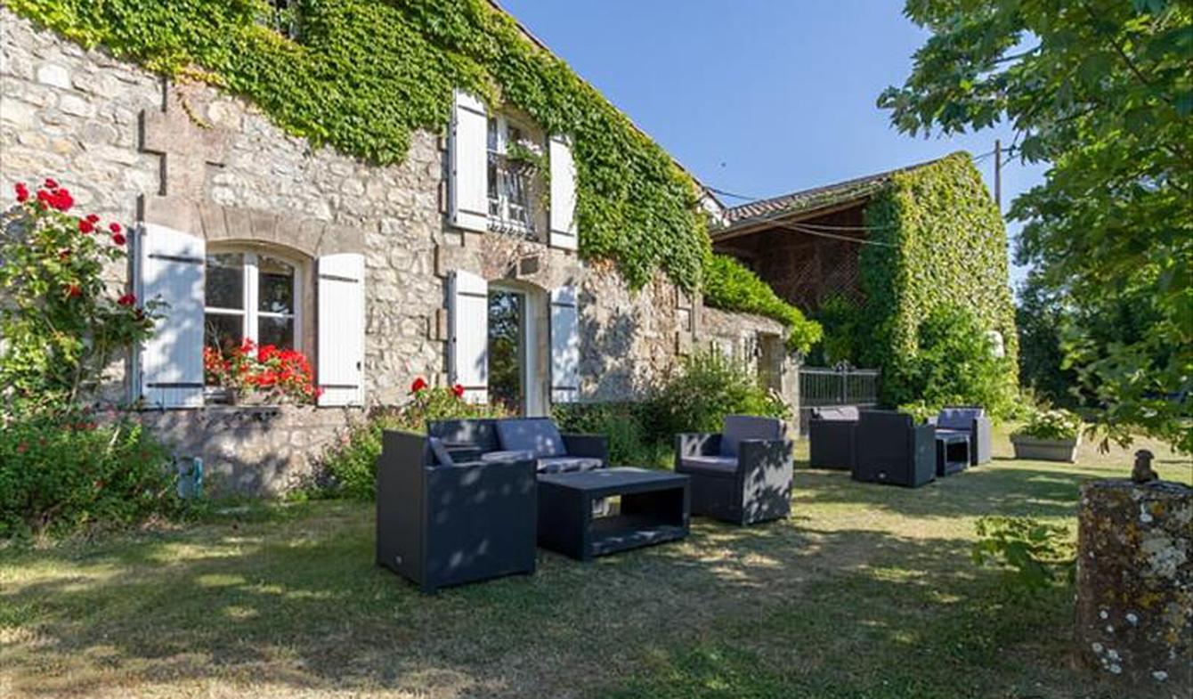 Maison Jau-Dignac-et-Loirac