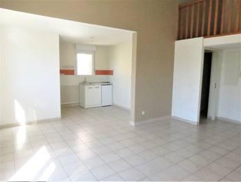 Appartement 2 pièces 67,92 m2
