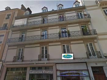 Appartement 6 pièces 163 m2