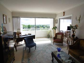 Appartement 5 pièces 98,87 m2
