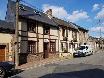 maison à Gaillefontaine (76)