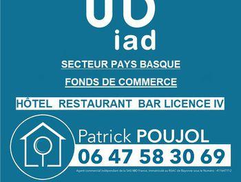 locaux professionels à Saint-Jean-de-Luz (64)