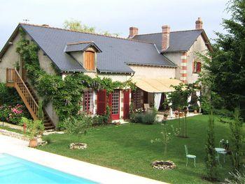 propriété à Rosnay (36)