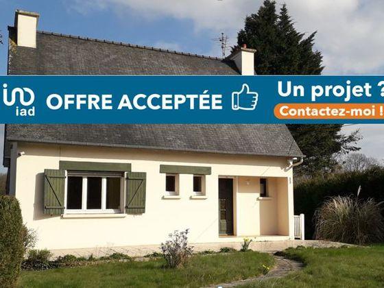 Vente maison 4 pièces 132 m2