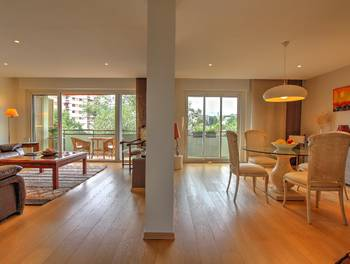Appartement 4 pièces 96,25 m2
