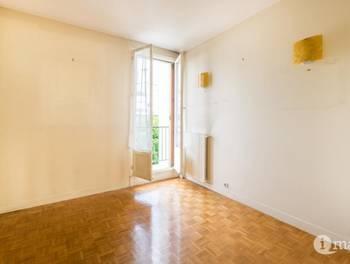 Appartement 4 pièces 77,55 m2