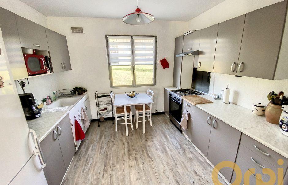 Vente maison 3 pièces 84 m² à Saint-Amand-Montrond (18200), 109 890 €