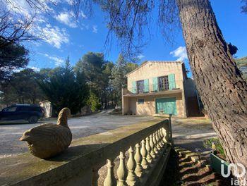 maison à Caseneuve (84)