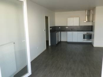 Appartement 3 pièces 59,1 m2