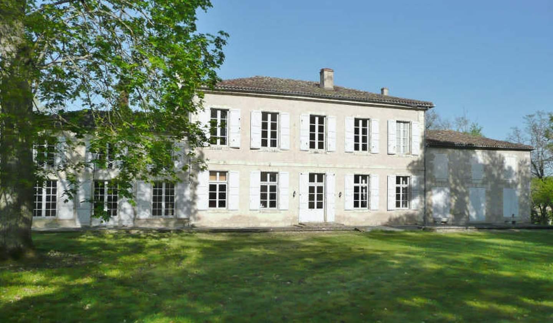 Maison Lectoure