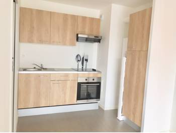 Appartement 2 pièces 51,68 m2