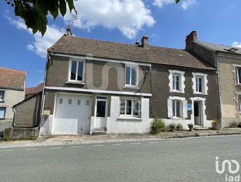 maison à Parsac (23)