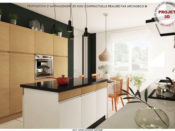 Vente maison 5 pièces 161,16 m2