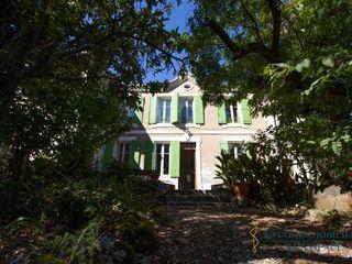 Maison Lodeve (34700)