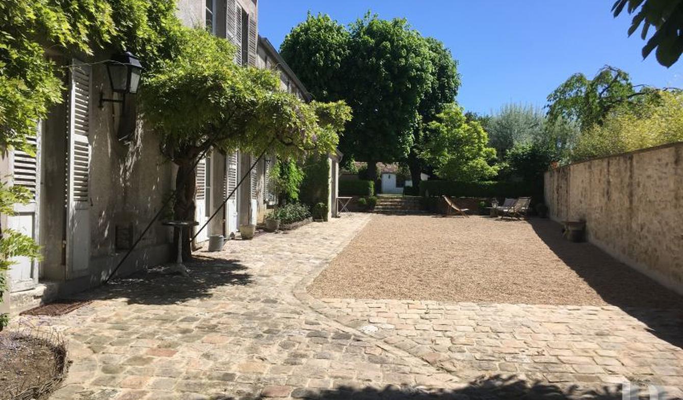 Maison Saint-Nom-la-Bretèche