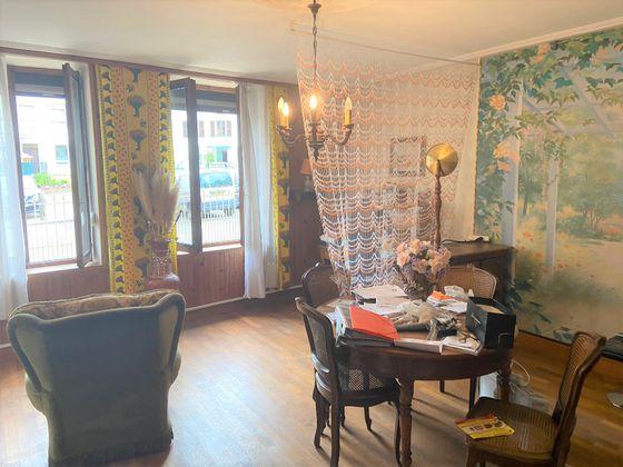 Vente maison 7 pièces 159,72 m2