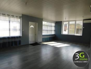 Maison 5 pièces 115,95 m2