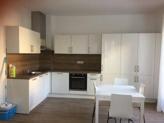 Location appartement meublé 3 pièces 47 m2