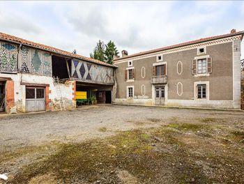 maison à Lécussan (31)