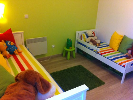 Vente villa 5 pièces 137 m2