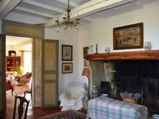 Vente château 10 pièces 336 m2