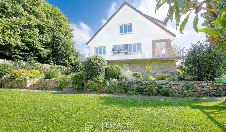 Maison avec terrasse Bussy-Saint-Georges