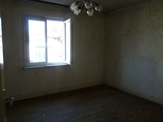 Vente maison 5 pièces 108,96 m2