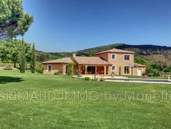 Villa 8 pièces 175 m2